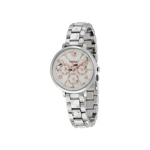 Fossil ES3939 Jacqueline Women's Silver Steel Band